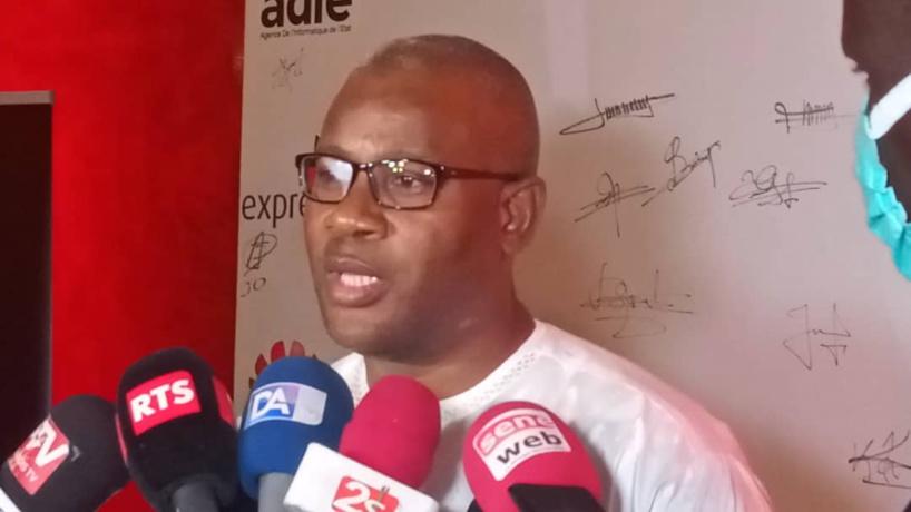 Yankhoba DIATARA invite à promouvoir le numérique pour impacter positivement l'économie et le développement