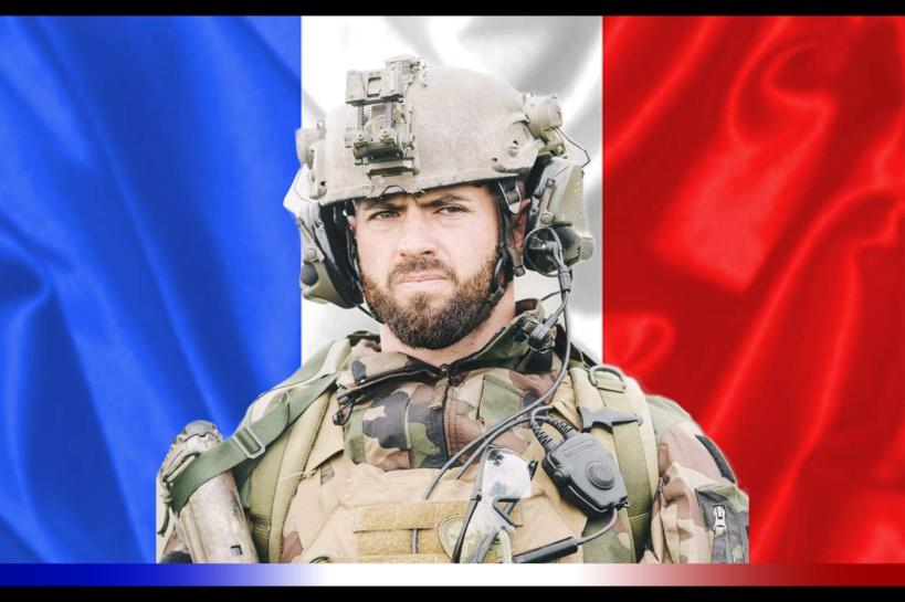 Mali: un caporal français tué dans un combat contre des jihadistes