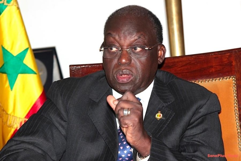 Assemblée nationale: Moustapha Niass convoque le bureau, jeudi prochain