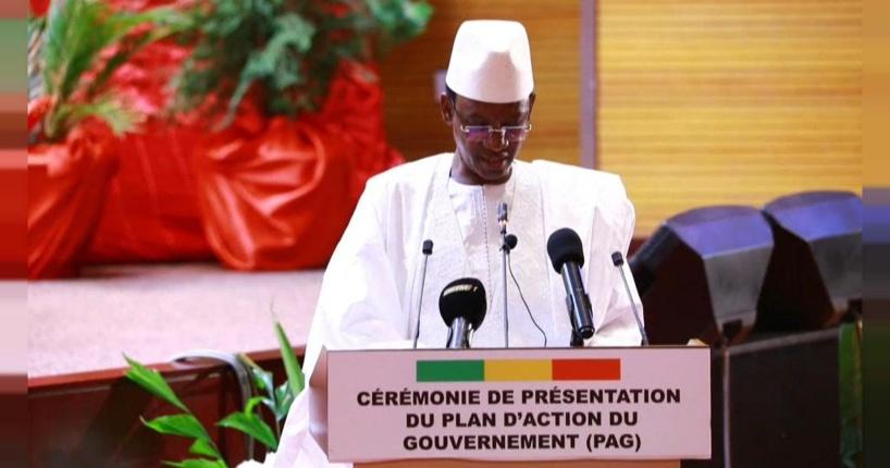 Assemblée générale de l'ONU : voici l'intégralité du discours du PM malien