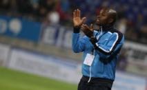 Sochaux: l'entrée triomphante d'Omar Daf