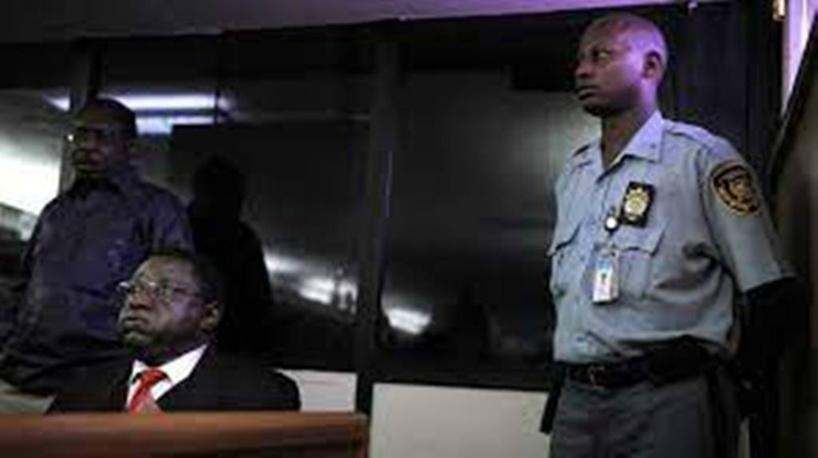 Théoneste Bagosora, considéré comme le «cerveau» du génocide au Rwanda, est mort