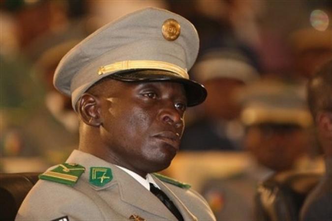 (Dernière minute) Mali: des tirs de soldats mécontents dans le camp militaire de Kati