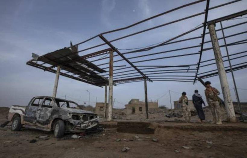 Yémen: Au moins 50 morts dans des combats dans la province de Marib