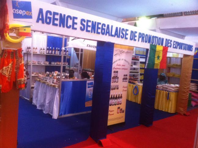Le Sénégal à l'Exposition universelle Milano 2015