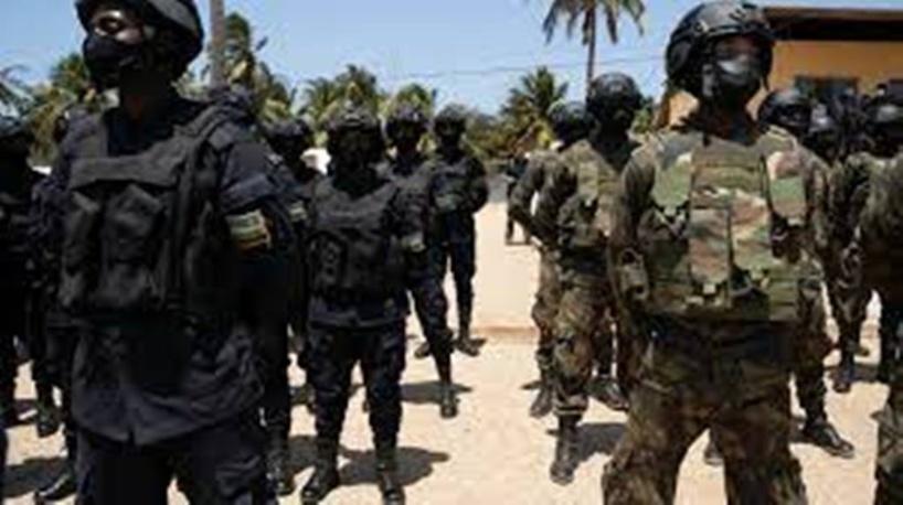 Cabo Delgado: avec l'armée rwandaise dans les zones reprises aux jihadistes