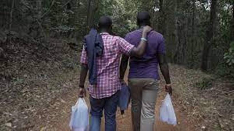Cinéma: un documentaire sur un couple homosexuel censuré au Kenya