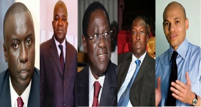 Rencontre Idrissa Seck-Pape Diop : vers une coalition des leaders de l'opposition pour faire face à BBY