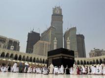 Des pèlerins à La Mecque, en 2010. Reuters / Hassan Ali