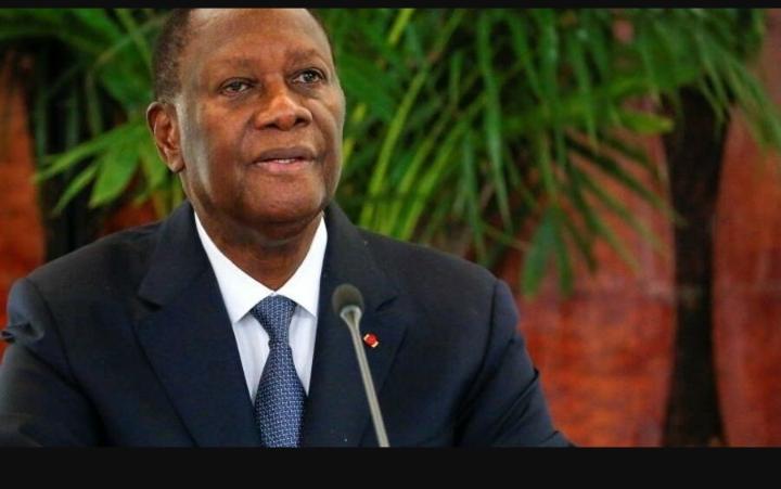Côte d'Ivoire: première interview du président Ouattara depuis sa réélection