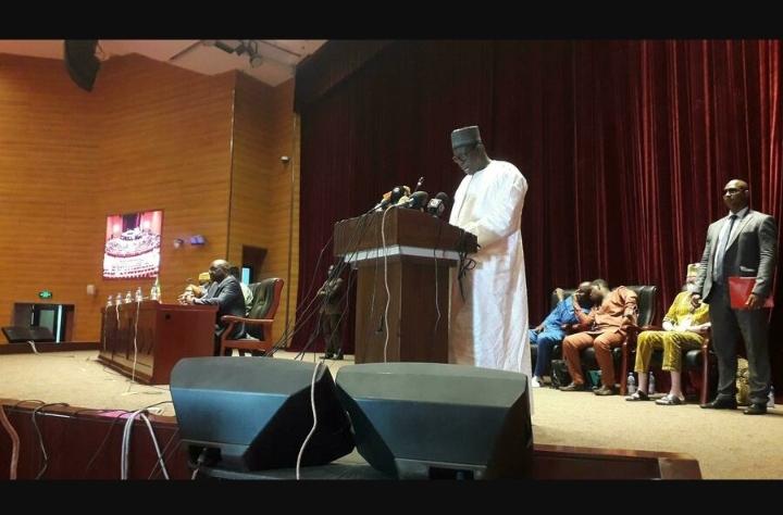 Mali: le gouvernement de transition évoque la possibilité d'un report des élections