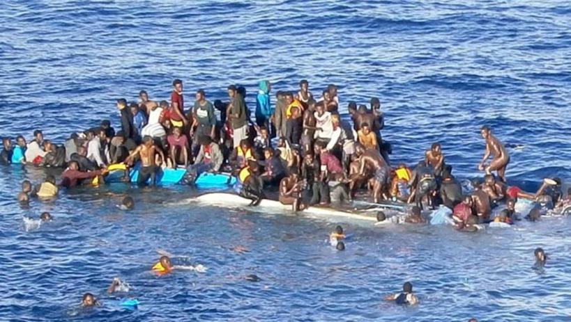 Emigration clandestine : au moins 785 migrants dont 50 enfants au large des îles Canaries depuis 2021