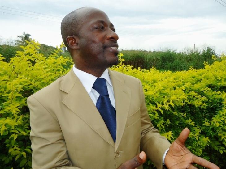 La CPI confirme un mandat d'arrêt émis à l'encontre de l'Ivoirien Charles Blé Goudé