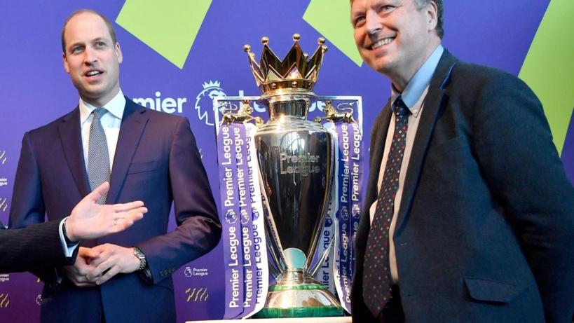 La Premier League pense à jouer des matches à l'étranger !