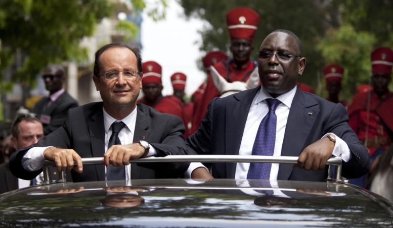 Pénurie d'eau à Dakar : La France ne veut pas être corrigée par la Chine