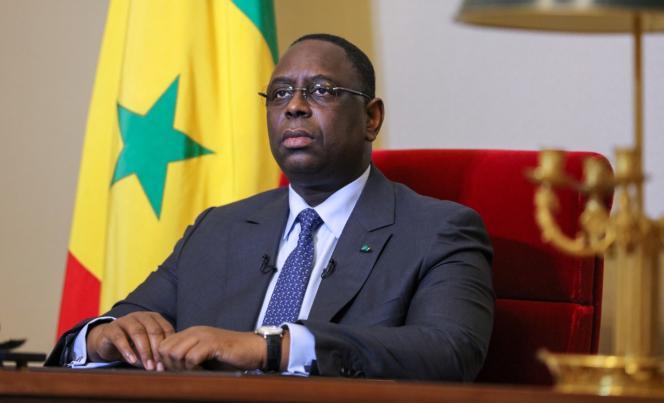 Le Président Macky annonce une réunion présidentielle sur le développement sanitaire