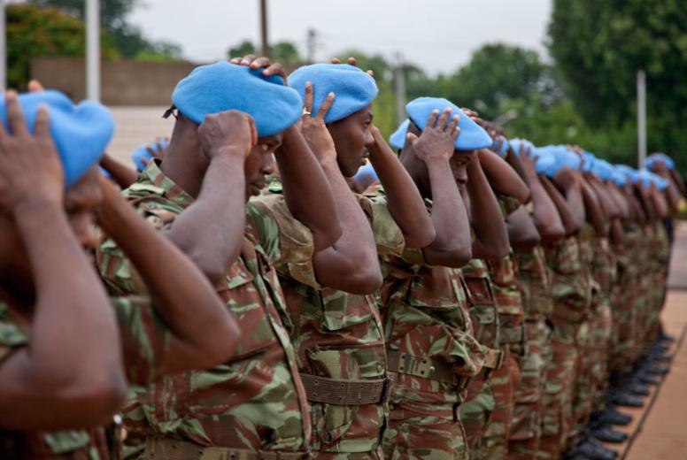 Mali: la Minusma renforce son équipe à Kidal et joue l'apaisement