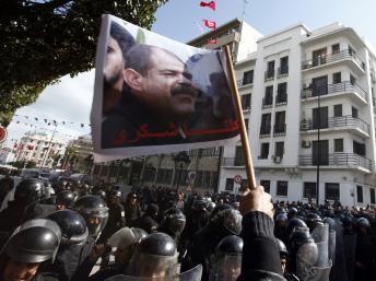 La responsabilité des autorités pointée du doigt dans l'assassinat d'opposants tunisiens