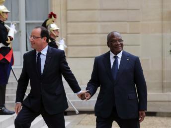 Le président IBK en colère après son retour précipité dû aux troubles au Mali