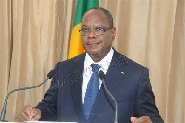 Mali : Dissolution du Comité Militaire Pour la Reforme des Forces de Sécurité et de Défense.