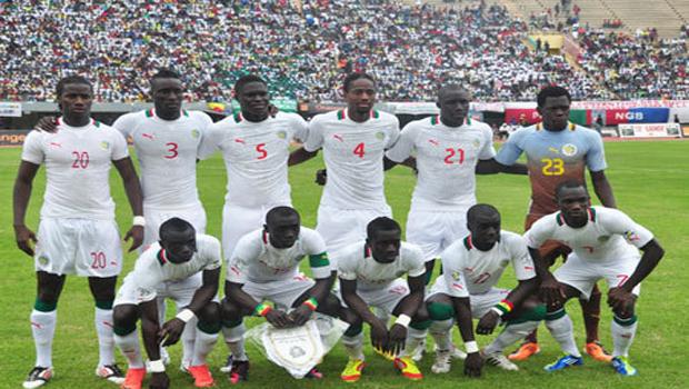 Boubacar Sarr Locotte aux « Lions » : « Vous avez l'opportunité de vous qualifier à la Coupe du monde donc… »