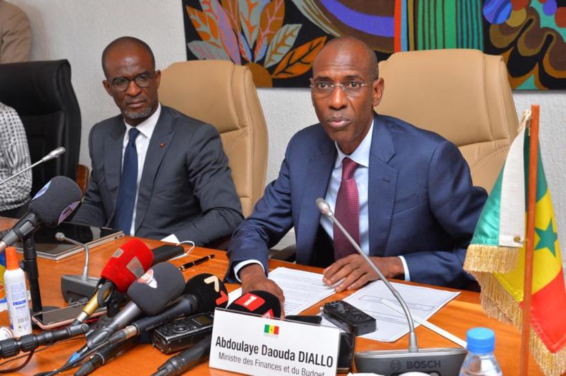 Le système financier du Sénégal jugé «raisonnable et résiliente»
