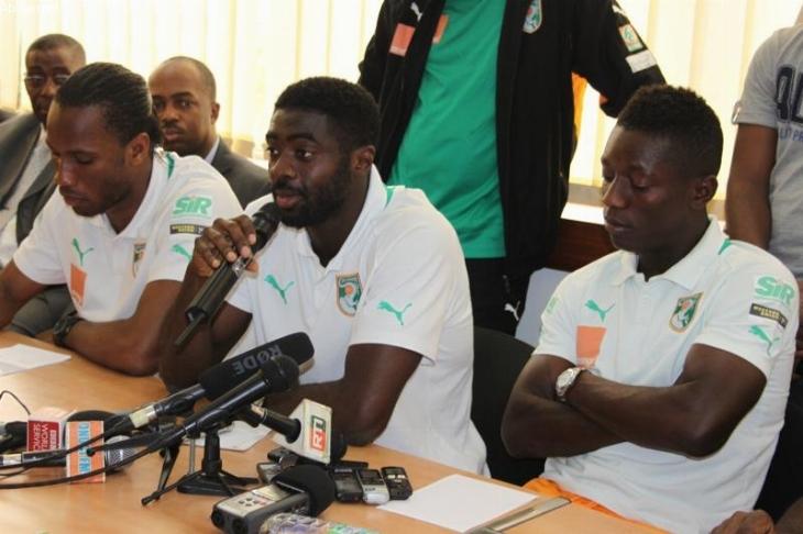 Côte d'Ivoire vs Sénégal: Lamouchi n'a pas le choix pour Kolo Touré