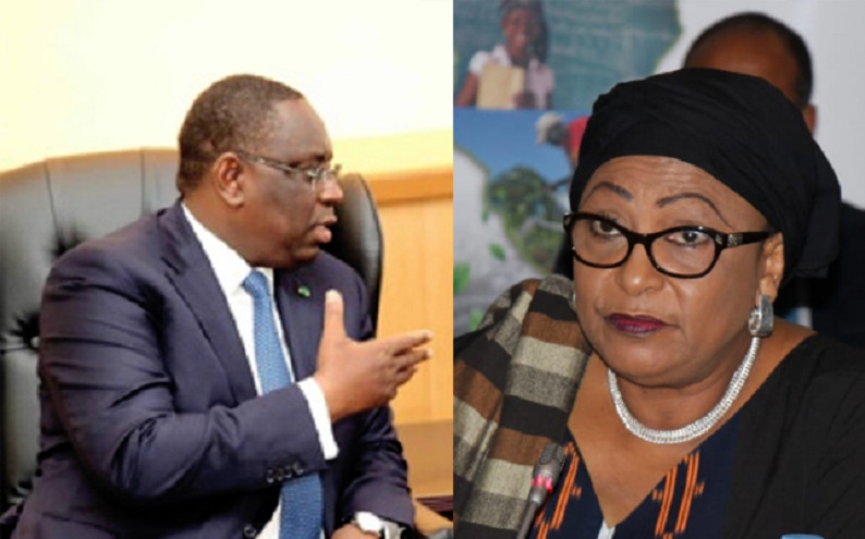 Mairie de Dakar: Soham Wardini réactive la caisse d'avance malgré le niet catégorique de Macky