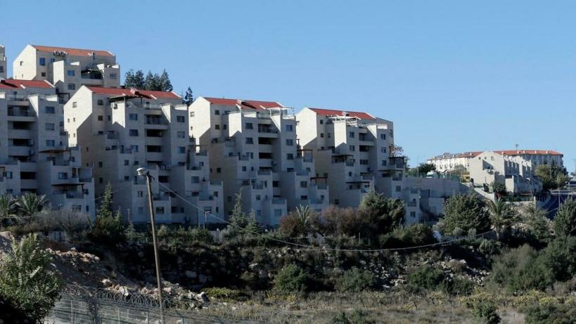 Cisjordanie occupée: des fonds européens impliqués dans le financement d'entreprises israéliennes