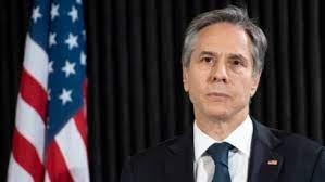 États-Unis : le secrétaire d'État, Antony Blinken, sera à Paris la semaine prochaine