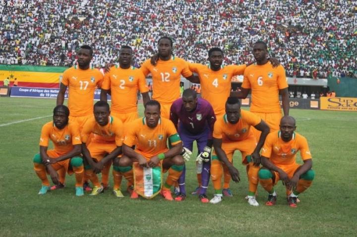 Côte d'Ivoire vs Sénégal du 12 octobre: Lamouchi met 24 Eléphants aux trousses des Lions