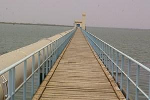 Leçons sénégalaises de la défaillance de la conduite du  Lac de Guiers à Keur Momar Sarr