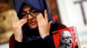 États-Unis: la veuve de Jamal Khashoggi met en doute l'engagement de Biden à demander des comptes à l'Arabie saoudite