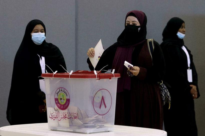 Qatar: ouverture des bureaux de vote pour l'élection de l'organe législatif