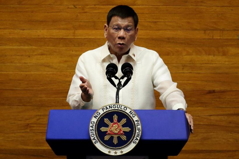 Philippines: Duterte annonce qu'il se retirera de la vie politique après la présidentielle