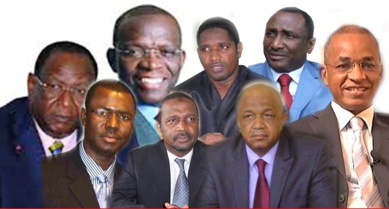 En Guinée, l'opposition demande l'annulation des législatives
