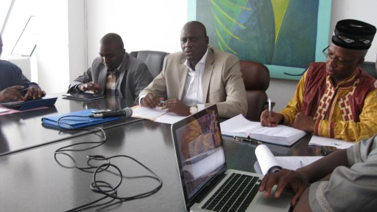 Coopération Sénégal-Afrique du Sud : des investisseurs arrivent, Benoit Sambou attend 300.000 emplois