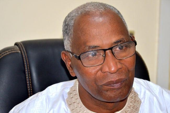 Relation Sénégal et Guinée : l'opposant guinéen Bah Oury  blâme l'attitude d'Alpha Condé