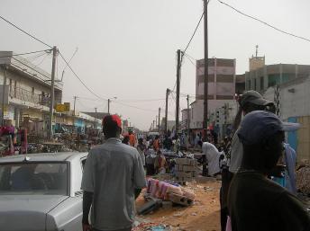 Mauritanie: l'unité de la Coordination de l'opposition démocratique vole en éclats