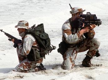 Les Etats-Unis lancent un double raid contre la Somalie et la Libye
