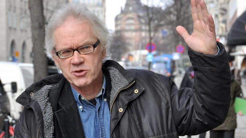 Le caricaturiste suédois, Lars Vilks, est mort dans un accident de la route