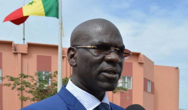 Mairie de Pikine : l'investiture de Abdoulaye Timbo divise l'APR et le Parti socialiste