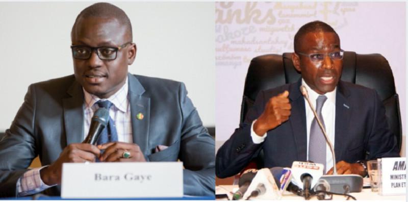Locales à Yeumbeul Sud : BBY lance la guerre entre Amadou Hott et Bara Gaye, maire libéral en poste