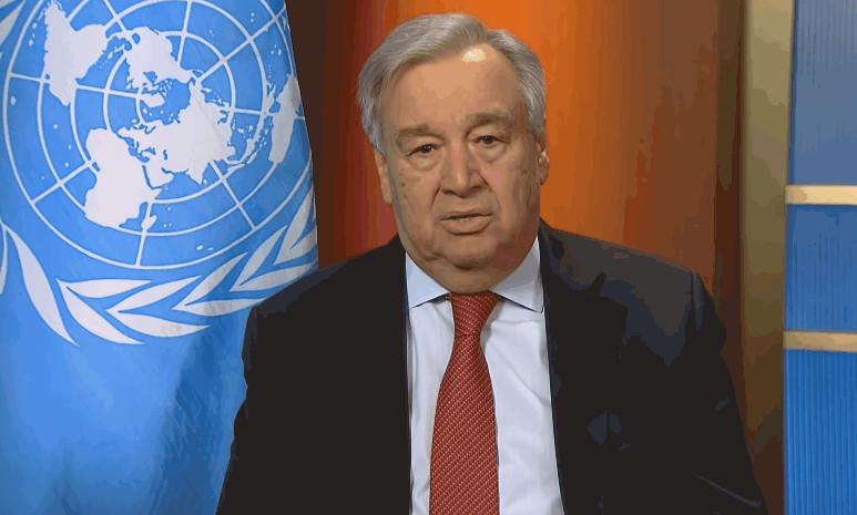 Libye: des crimes de guerre et contre l'humanité commis depuis 2016, selon des experts de l'ONU