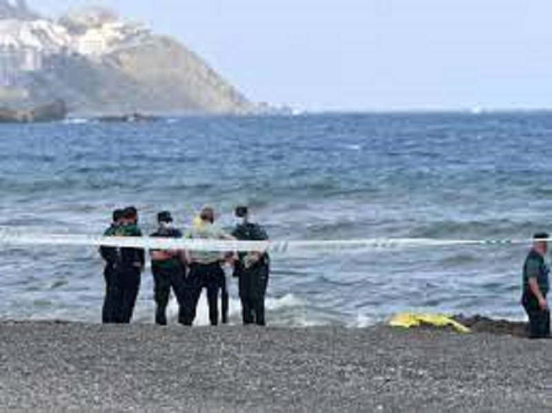 Espagne: onze cadavres récupérés en mer au large des Baléares