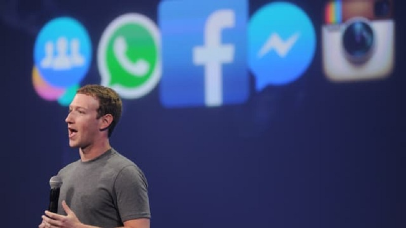 Facebook, Instagram et WhatsApp inaccessibles