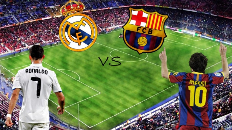 Clasico Barça vs Real: la date connue
