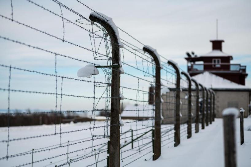 Allemagne: l'ex-secrétaire d'un camp de concentration nazi de 96 ans remise en liberté avant reprise du procès