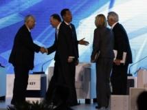 Le forum de Coopération économique de l'Asie-Pacifique (Apec) représente plus de la moitié de la richesse mondiale. REUTERS/Beawiharta