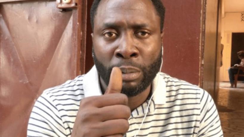 """Kilifeu craque et fond en larmes devant le juge: """"depuis mon arrestation, ma fille ne s'alimente plus"""""""